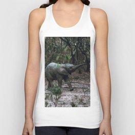 baby elephant Unisex Tank Top