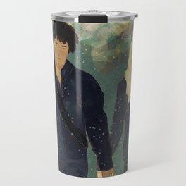 We need each other Travel Mug