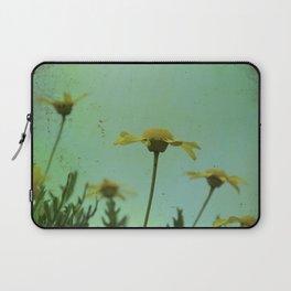 Fragile Flowers Laptop Sleeve