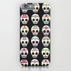 Sugar Skull iPhone 6s Slim Case