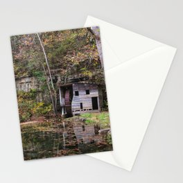 Falling Spring Mill Stationery Cards