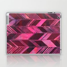 PATTERN {chevron 007} Laptop & iPad Skin