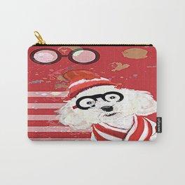 Wheres Waldo Carry-All Pouch