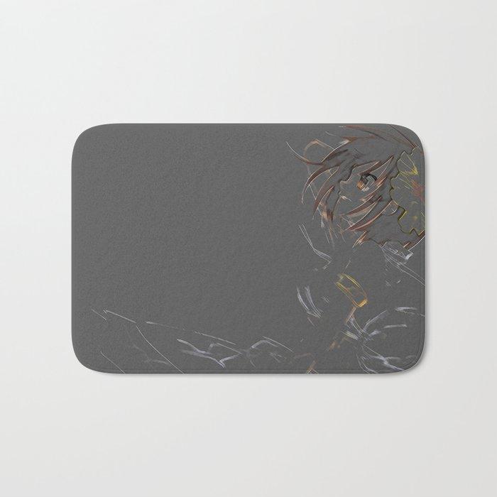 Anime 6 Bath Mat