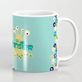 Lil' Monsters Coffee Mug