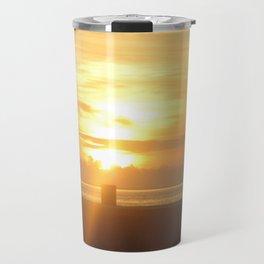 Break-through Travel Mug