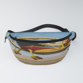 Wolf Pitts Pro Fanny Pack