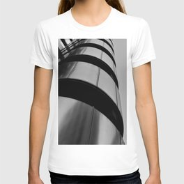 Lloyds of London abstract T-shirt