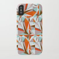 italian iPhone & iPod Cases featuring Italian Seaside by Norman Duenas