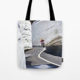 Café racer Tote Bag