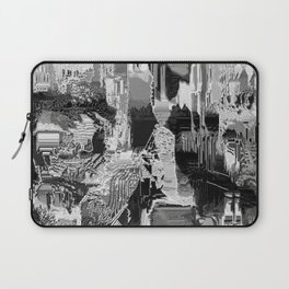 metal canal Laptop Sleeve