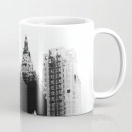 N.Y.C Coffee Mug