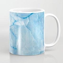 blue ice II Coffee Mug