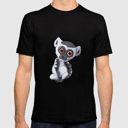 Lenny The Lemur T-shirt