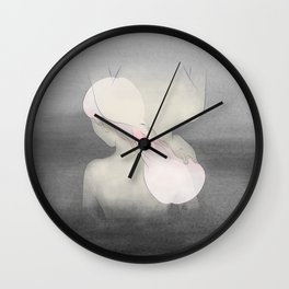 Palindrome Wall Clock