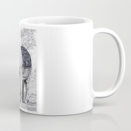 Elefante Coffee Mug