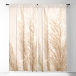 PAMPAS REED 08 Blackout Curtain