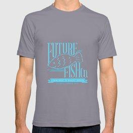 FUTURE FISH CO. T-shirt