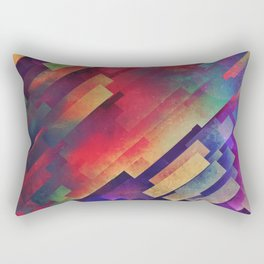 spyctrym yf yngyr Rectangular Pillow