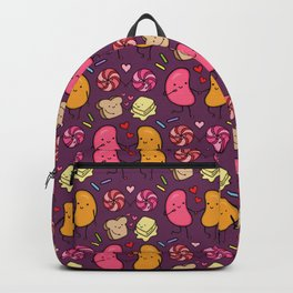 Where have u bean all my life? Backpack