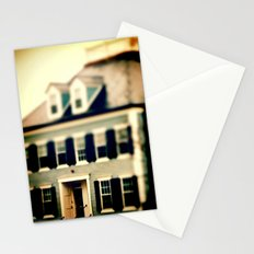 Toy History Stationery Cards