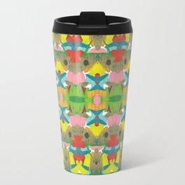 Collide 3 Travel Mug
