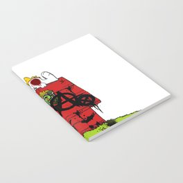 Anarchy Notebook