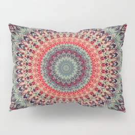 Mandala 300 Pillow Sham