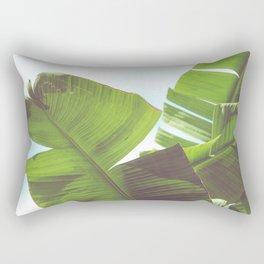 Cabana Life, No. 1 Rectangular Pillow