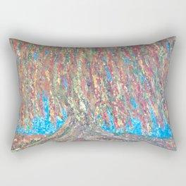 The Colors of Fall Rectangular Pillow