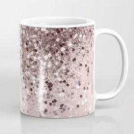 Cali Summer Vibes Lady Glitter #13 #shiny #decor #art #society6 Coffee Mug