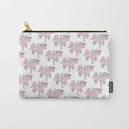 Unicorn life Carry-All Pouch