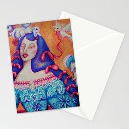 infanta Stationery Cards