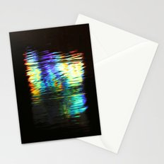 Sign Reflection Stationery Cards