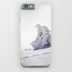 Frosty day iPhone 6s Slim Case
