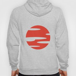 Samurai Champloo- Sunset Hoody