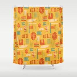Nihoa Shower Curtain