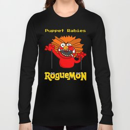 Puppet Rabies Long Sleeve T-shirt