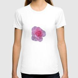 Rose Close view T-shirt
