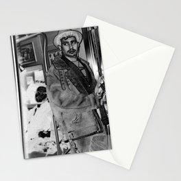 Atlantic Avenue Stationery Cards