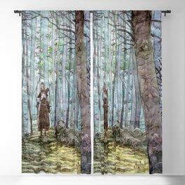 Lijdel Blackout Curtain