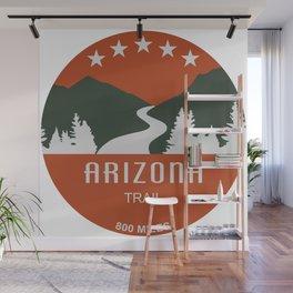 Arizona Trail Wall Mural