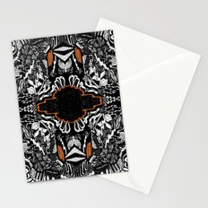Space Rift Stationery Cards
