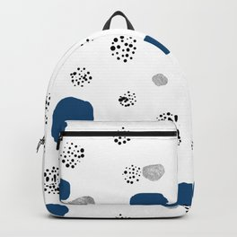 Hand Made Elements 02 Backpack