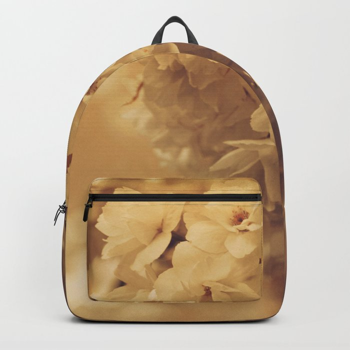 Hello Spring #5 Backpack