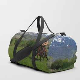 Ride On Ride On! Duffle Bag