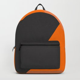 Untitled #Abstrct Backpack