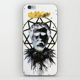 Beholder iPhone Skin