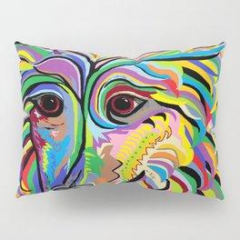 COLLIE Pillow Sham