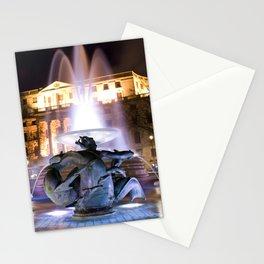 Trafalgar Square, London Stationery Cards